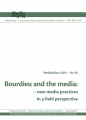 No 58 Bourdieu and the media