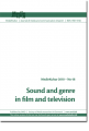 No 48 � Sound and genre in film and television