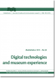No 50 - Digital technologies and museum experience