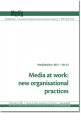 No 53 - Media at work: new organisational practices