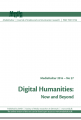 No 57 � Digital Humanities: Now and Beyond